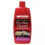 Mothers Pre-Wax Cleaner Step 1 473ml