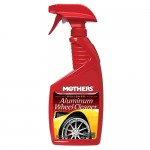 Mothers Polished Aluminum Wheel Cleaner 710ml