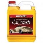 Mothers Car Wash 1892 ml