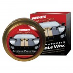 Mothers Synthetic Paste Wax 240g
