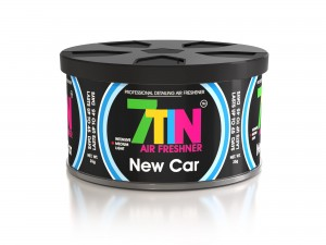 7TIN  New Car Scent
