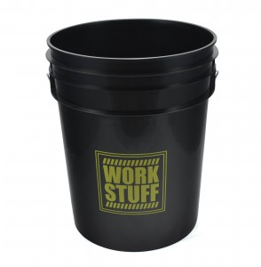 Work Stuff Detailing Bucket Black - wiadro