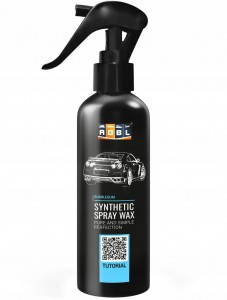 ADBL Synthetic Spray Wax 200 ml