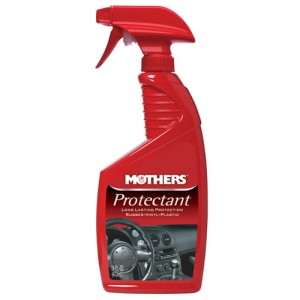 Mothers Protectant 710ml