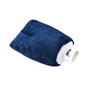 GYEON Q2M Silk Mitt