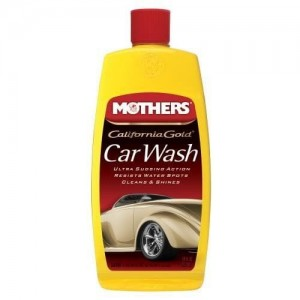 Mothers Car Wash 473 ml