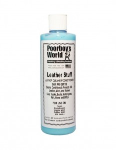 Poorboy's World Leather Stuff 964 ml