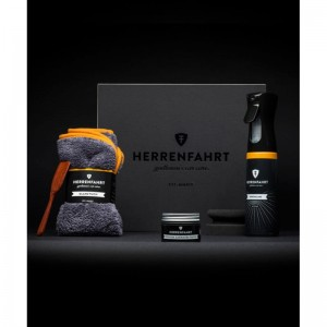 HERRENFAHRT – TRIAL BOX