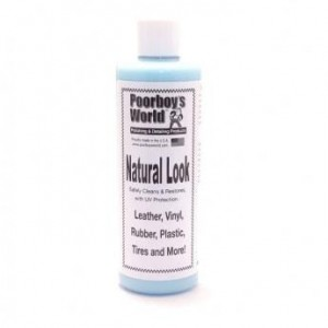 Poorboys World Natural Look Dressing 118ml