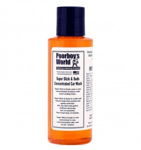 Poorboy's World Super Slick and Suds Concentrate 118 ml