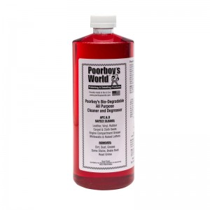 Poorboy's World All Purpose Cleaner and Degreaser 943 ml