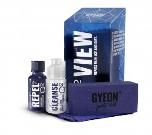 GYEON Q2 VIEW Kit